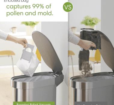 i3 _OtherRobot_Photo_DustCloud_DirtDisposal_Pollen_Mold